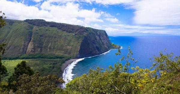 ハワイ島のおすすめ観光スポットBEST20