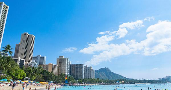 ハワイおすすめ観光スポット~現地スタッフ厳選 BEST20~