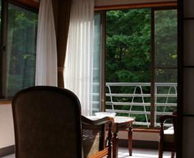 清風かおる湯宿 林屋旅館
