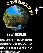 [下田]龍宮窟