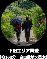 下田エリア周遊