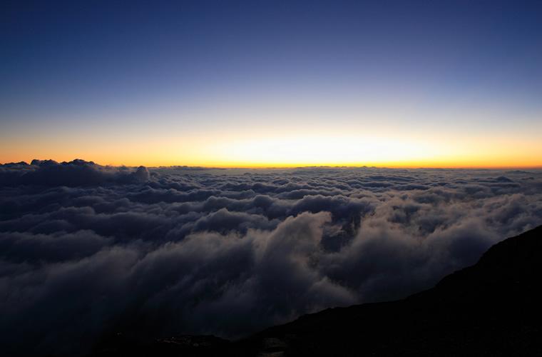 一度は見てみたい、日本国内の「雲海」スポット12選 【楽天トラベル】