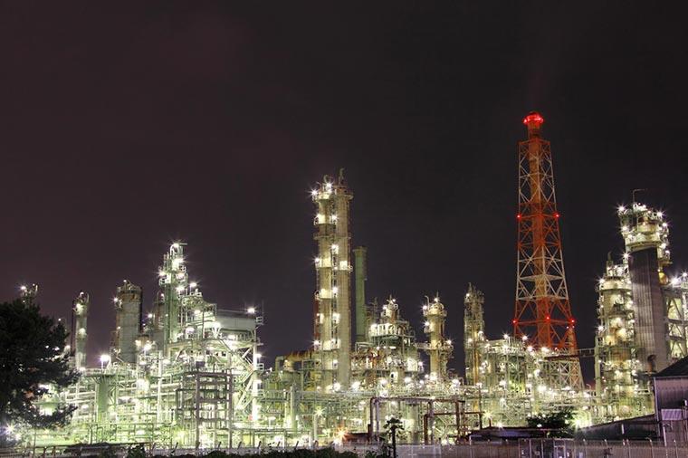 夜景 大阪 工場 大阪で夜景を撮るならここ!おすすめ撮影スポットを11ヵ所紹介