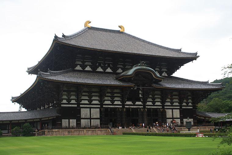 奈良・東大寺の大仏様にこんにちは! 親子で歴史を知るめぐり方 【楽天 ...