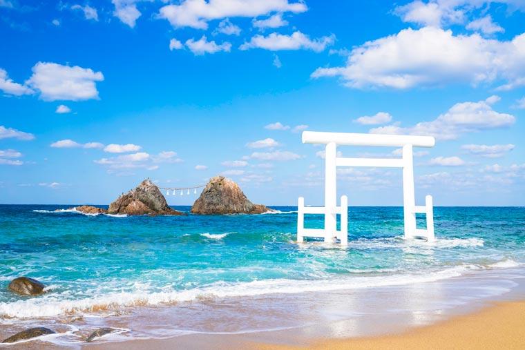 糸島 観光