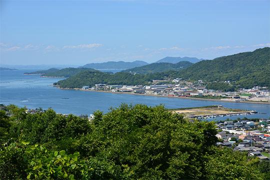 屋島(山上)