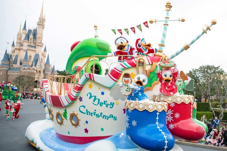 ウイルス コロナ 東京 ディズニーランド ミッキーマウスと抱き合える日は戻るのか?テーマパークの業績に影を落とすコロナ