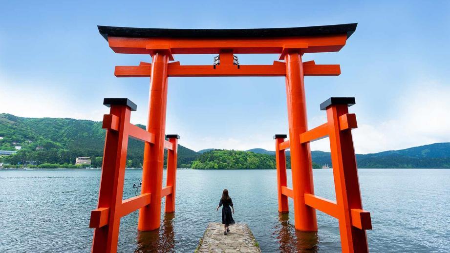 箱根フリーパスで行く1泊2日モデルコース!箱根観光はお得に楽しもう ...