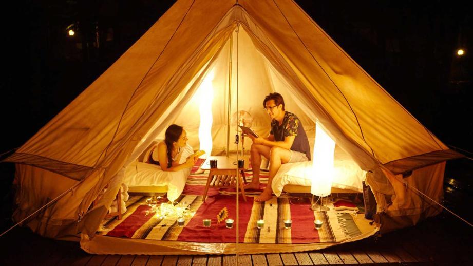 ピング リソグラ グラン グランピングが楽しめる関西のキャンプ場おすすめ15選!