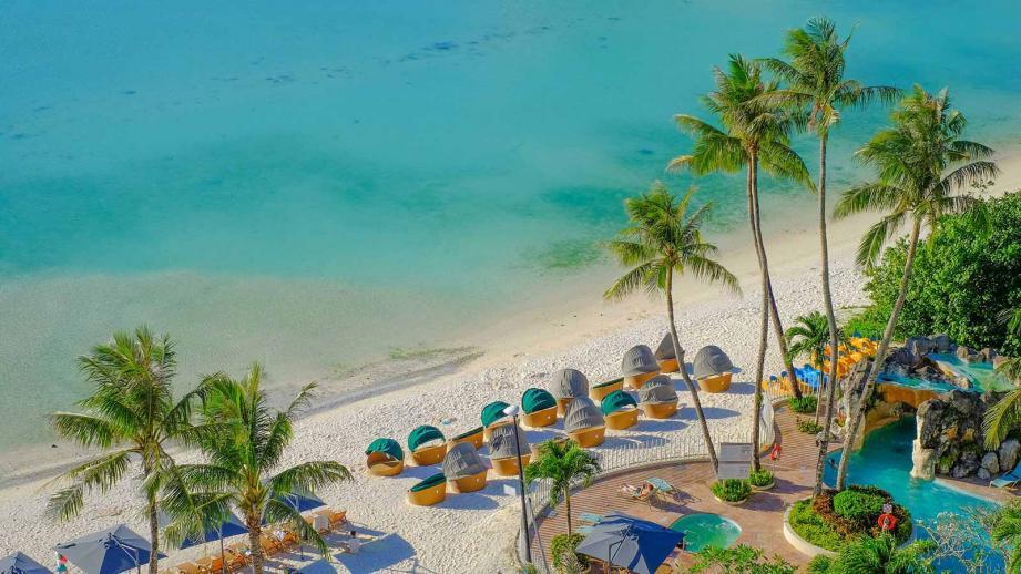 2020最新】グアムの人気ホテルランキング 【楽天トラベル】