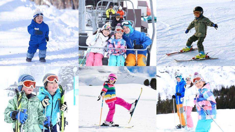 子供のスキーデビューにおすすめ!家族で楽しむスキー場22選 【楽天 ...