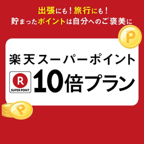 【ポイント×10倍】 楽天トラベル限定!ベーシック素泊まりプラン