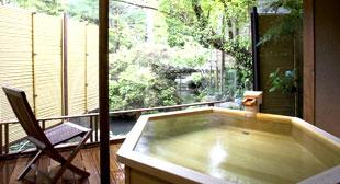 [リンク画像]修善寺温泉 湯回廊 菊屋