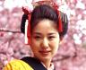 [画像]伊豆の踊り子との記念撮影