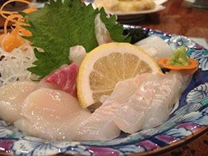 うずしお温泉 活魚料理 民宿 観潮荘 <淡路島>