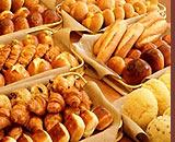 ホテルマイステイズ横浜のパン食べ放題