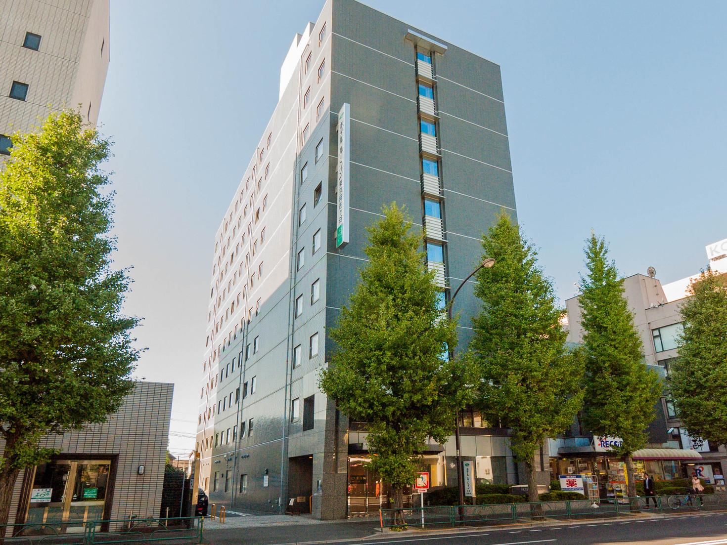 ホテル ルートイン東京阿佐ヶ谷◆楽天トラベル