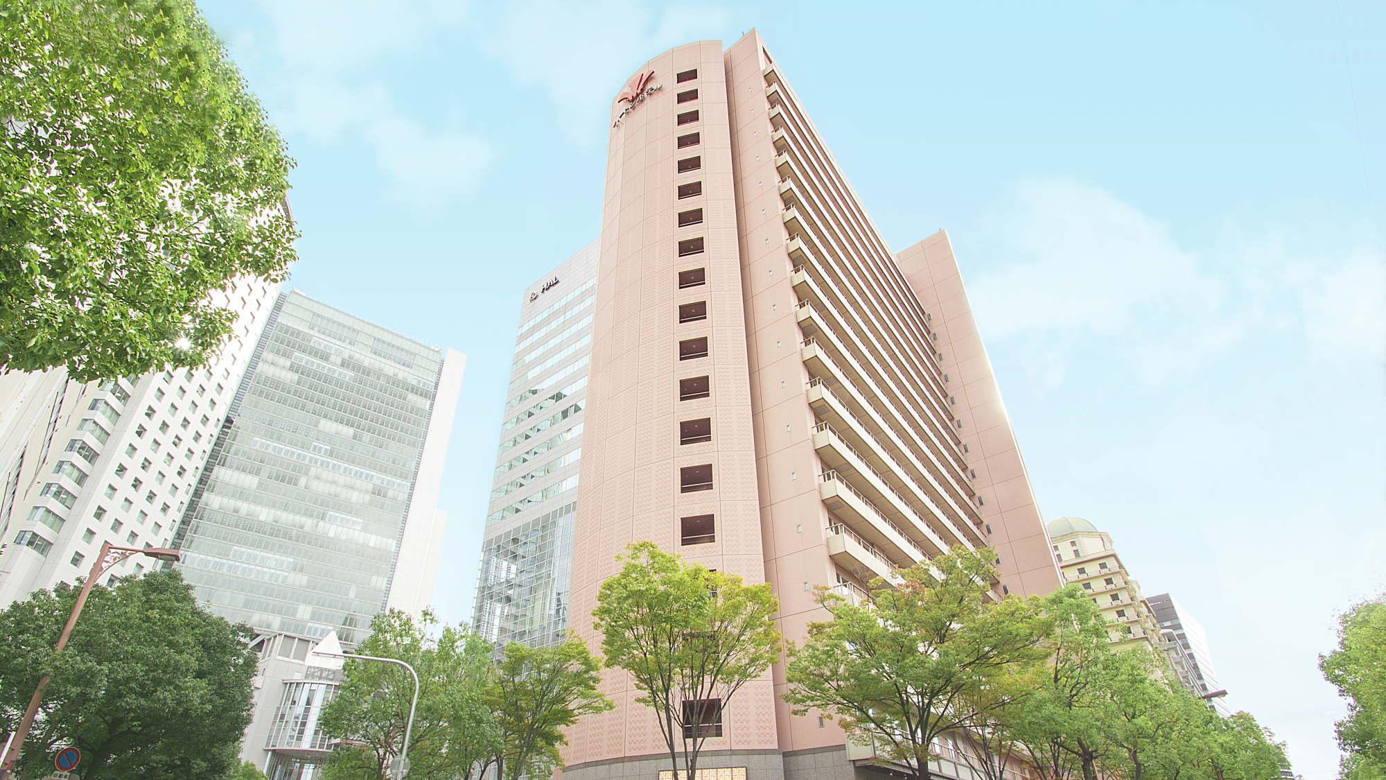 ハートン ホテル 西梅田◆楽天トラベル