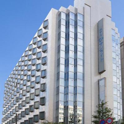 ホテル サンライト 新宿◆楽天トラベル