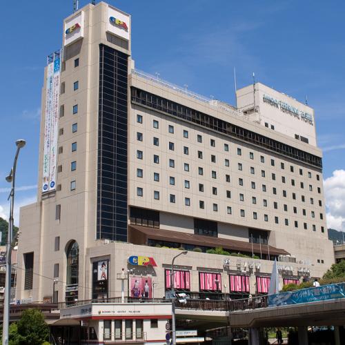 三宮 ターミナル ホテル◆楽天トラベル