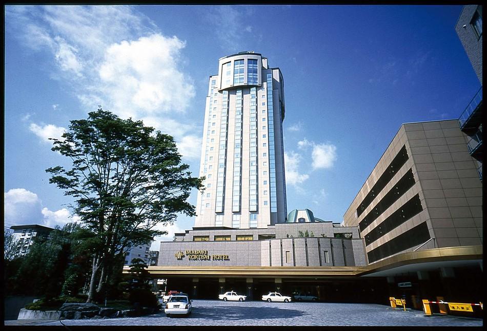 今治 国際ホテル◆楽天トラベル