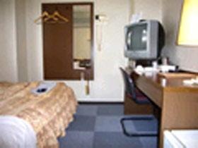 ビジネスホテル新力 3号館