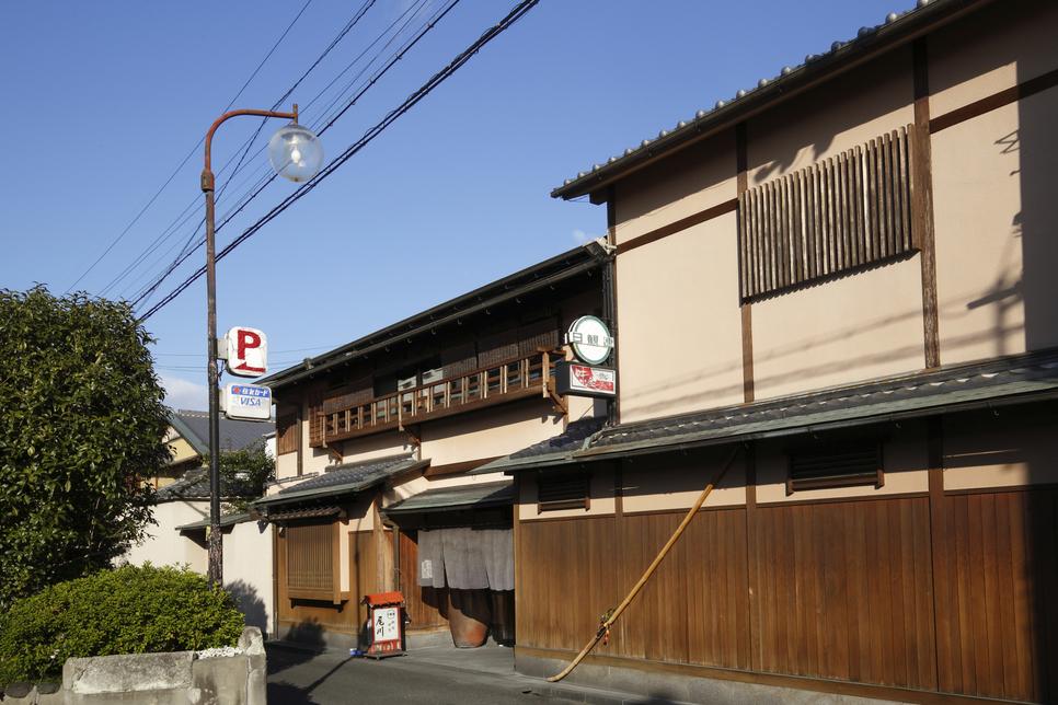 料理旅館 尾川◆楽天トラベル