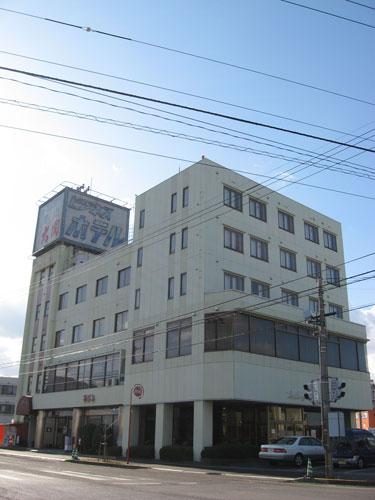 ビジネスホテル 青山◆楽天トラベル