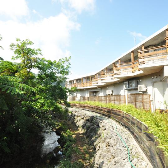 西表島 ジャングルホテル パイヌマヤ◆楽天トラベル