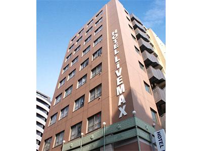 ホテル リブマックス 東上野◆楽天トラベル