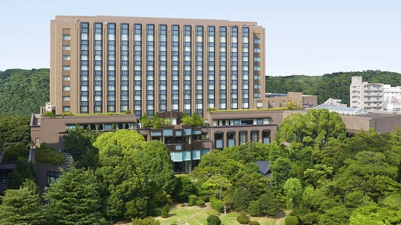 リーガロイヤルホテル東京◆楽天トラベル