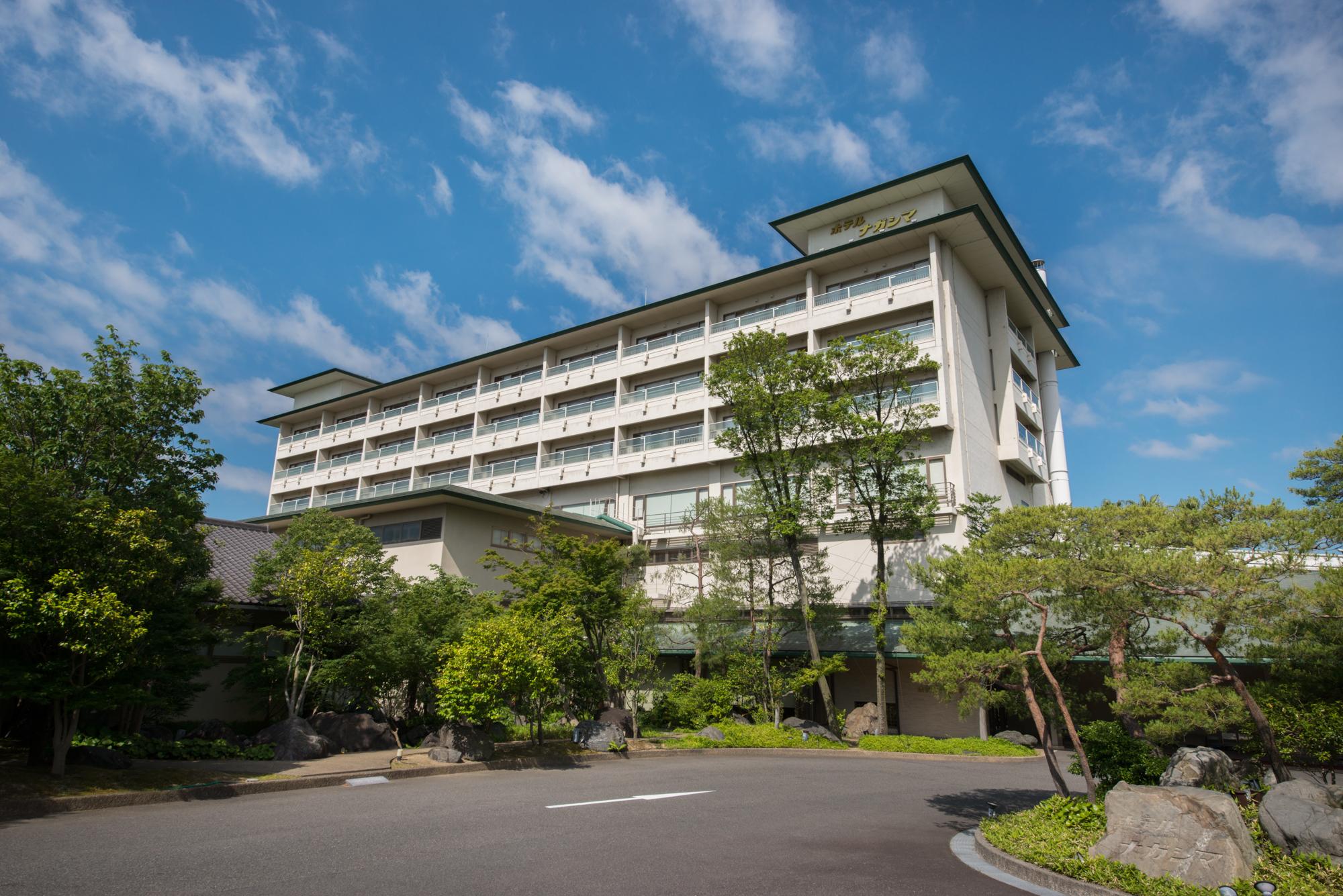 ホテル ナガシマ◆楽天トラベル