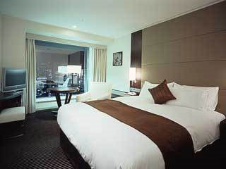 品川プリンスホテル【新幹線付プラン】(びゅう提供)