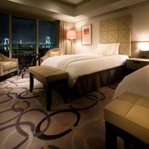 ホテル日航東京【新幹線付プラン】(びゅう提供)