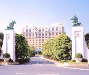 ホテルオークラ東京ベイ【新幹線付プラン】(びゅう提供)