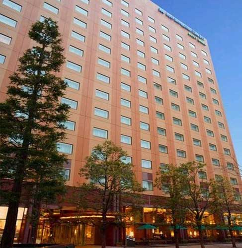 ホテルメトロポリタンエドモント(本館)【新幹線付プラン】(びゅう提供)