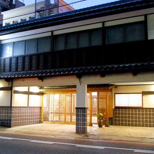 新浜旅館◆楽天トラベル