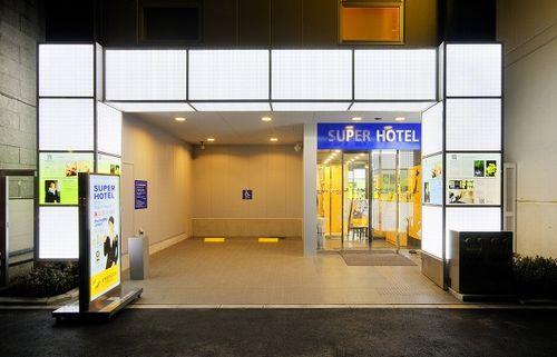 スーパーホテル上野・御徒町◆楽天トラベル