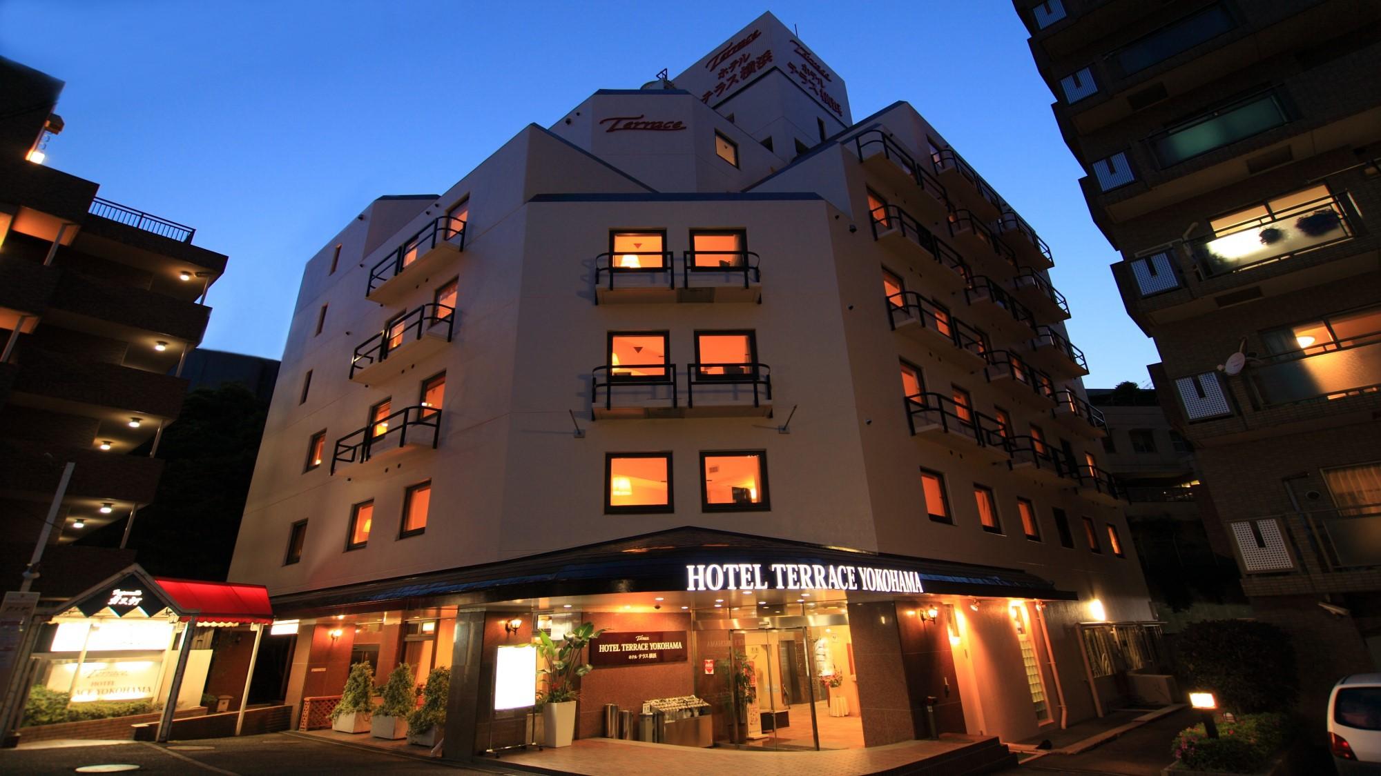 ホテル テラス横浜◆楽天トラベル