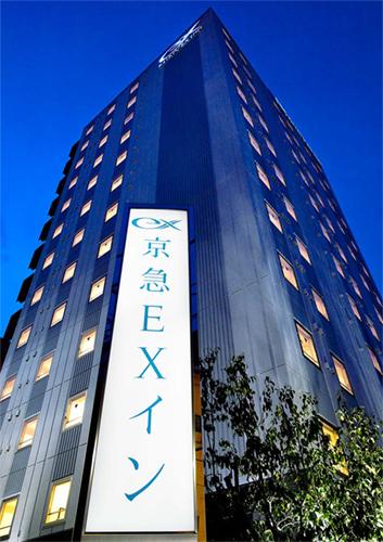 京急EXイン 浅草橋駅前◆楽天トラベル