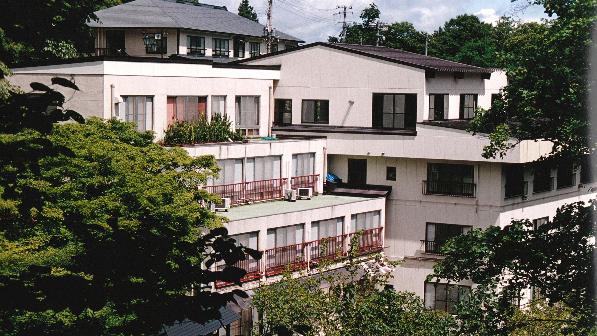 柏屋旅館◆楽天トラベル