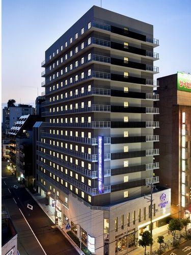 ダイワ ロイネットホテル大阪上本町◆楽天トラベル
