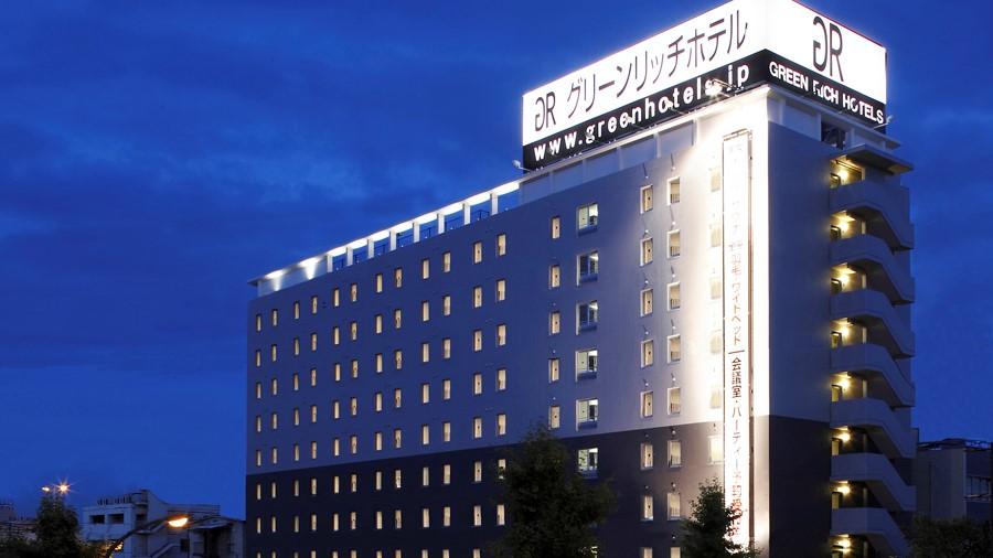 グリーンリッチホテル 大阪空港前◆楽天トラベル