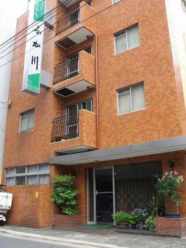 ファミリーホテル ふか川◆楽天トラベル