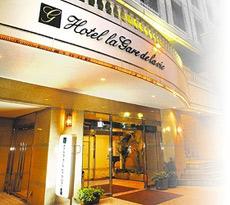 ホテル ラ・ガール・ドゥ・ラ ヴィー(旧:ホテルコンチェルト新宿)