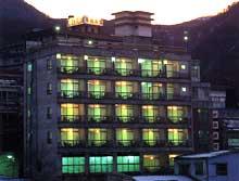 伊香保温泉 村松旅館