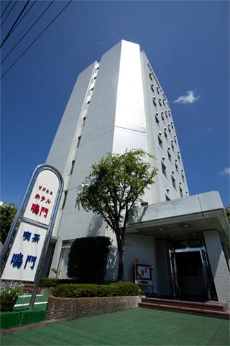 ビジネスホテル 鳴門◆楽天トラベル