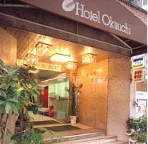 ホテル オクウチ 大阪◆楽天トラベル