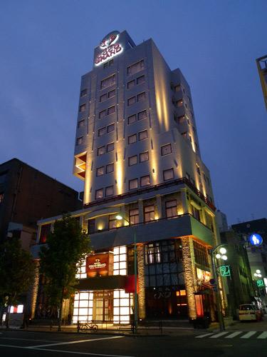 ホテル ココ・グラン 上野不忍◆楽天トラベル