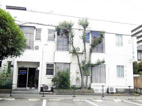 ビジネスホテル 三中井◆楽天トラベル